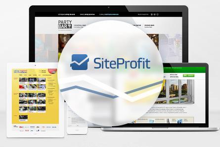 Продвижение сайтов липецк в сайтпрофит большая раскрутка сайта поисковое продвижение yabb