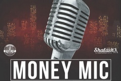 "Вечер юмора в некафе ""shalash""! MONEY MIC со скидкой 50%"