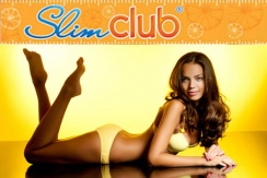 ������ 70%��� ���������� 30, 50 � 100 ����� ������ � �������Wellness-������ SlimClub