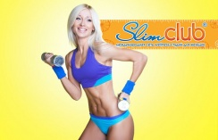 "������ �� ������� �� ������� ������� �Wellness-������""Slimclub"" �� ������� �� 68%"