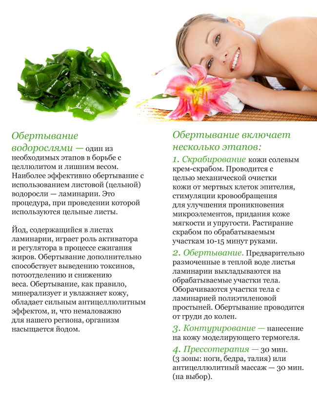 Польза Обертываний Для Похудения. Эффективные обертывания для похудения в домашних условиях